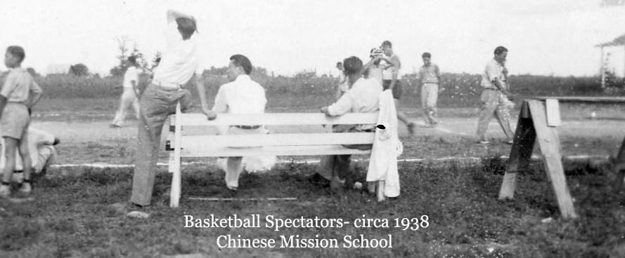 basketball_spectators_1938