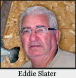 Eddie Slater