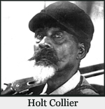 Holt Collier