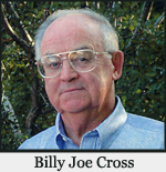 Billy Joe Cross