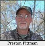 Preston Pittman